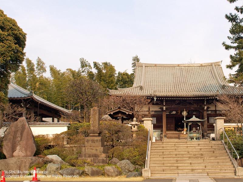 長光山 妙蓮寺の画像2
