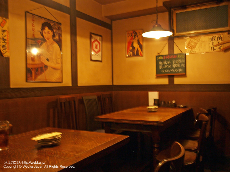 浪漫亭 東白楽店の画像5