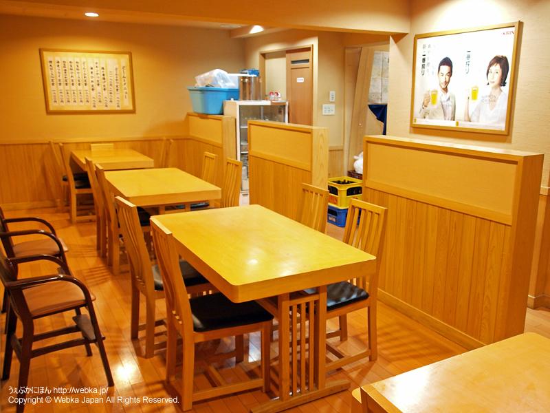 とんかつ どーんとこい 六角橋店の画像5