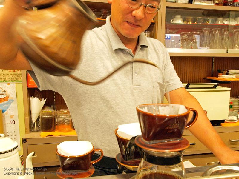 自家焙煎珈琲 モネの画像2