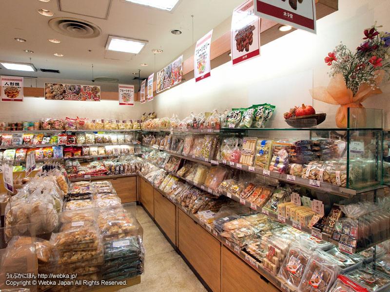 お菓子の太子堂の画像5