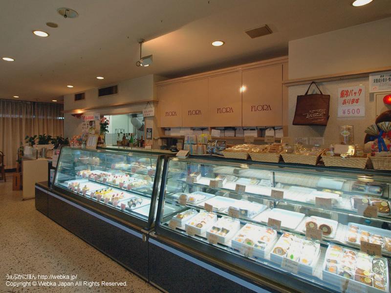 フローラ洋菓子店の画像7