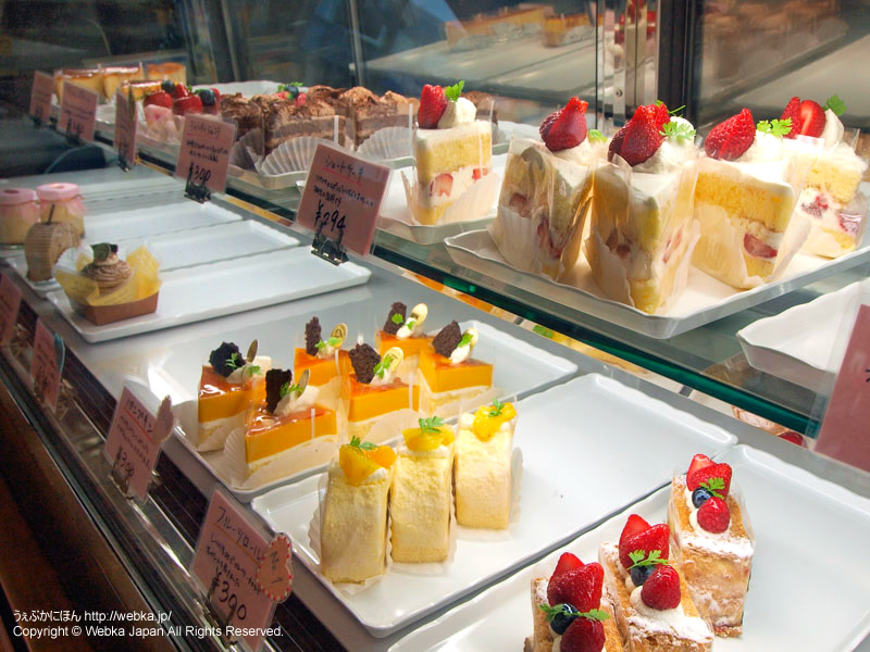 フローラ洋菓子店の画像3