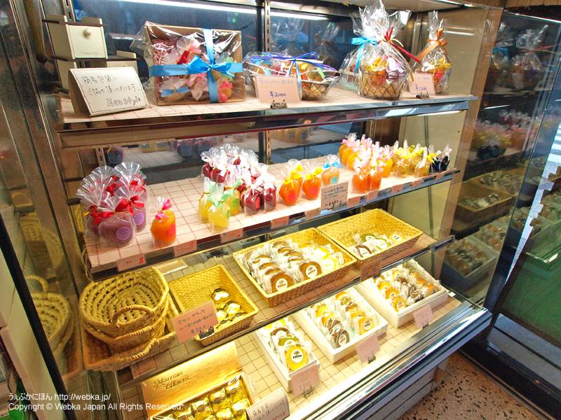フローラ洋菓子店の画像6