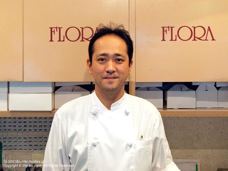 フローラ洋菓子店の画像5