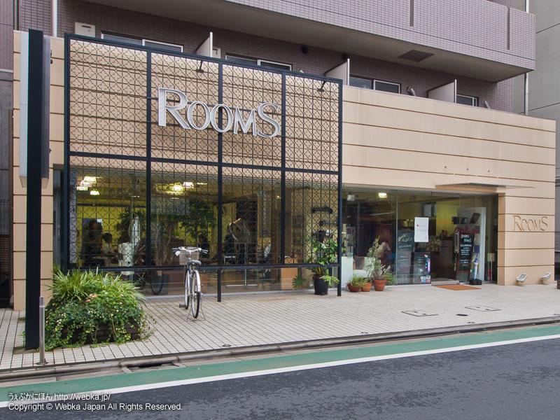 ROOMS 祐天寺店の画像5