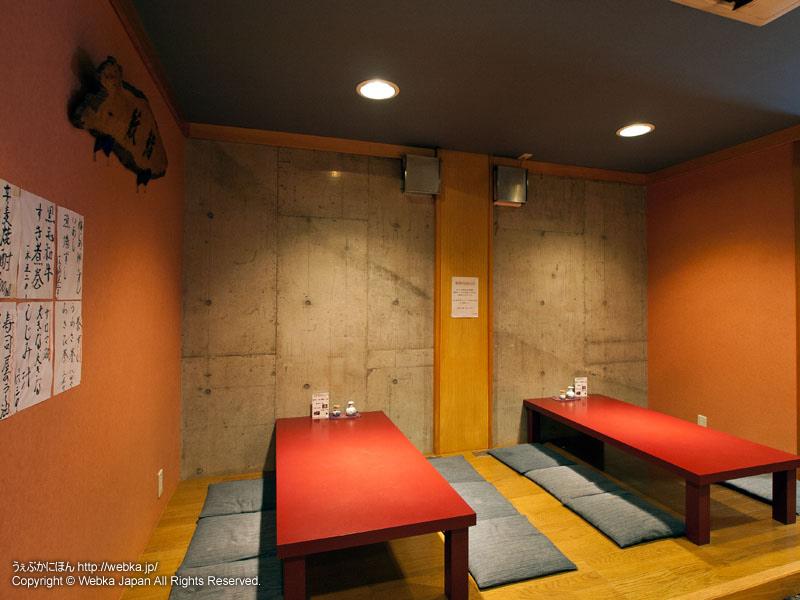 紋寿司の画像5