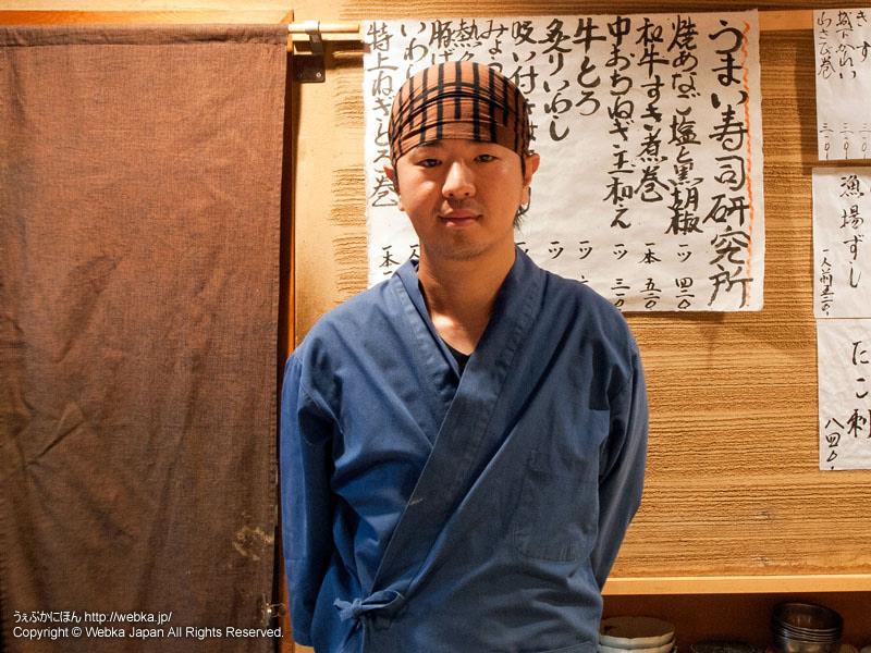 紋寿司の画像3