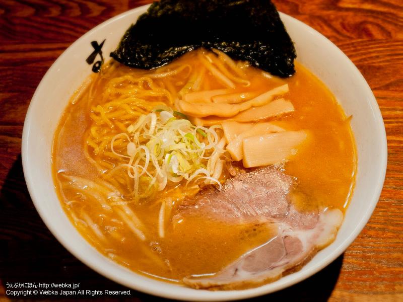 Chinese noodles Mutsumiya