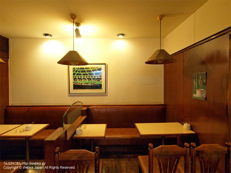 Cafe COLORADO 祐天寺店の画像4
