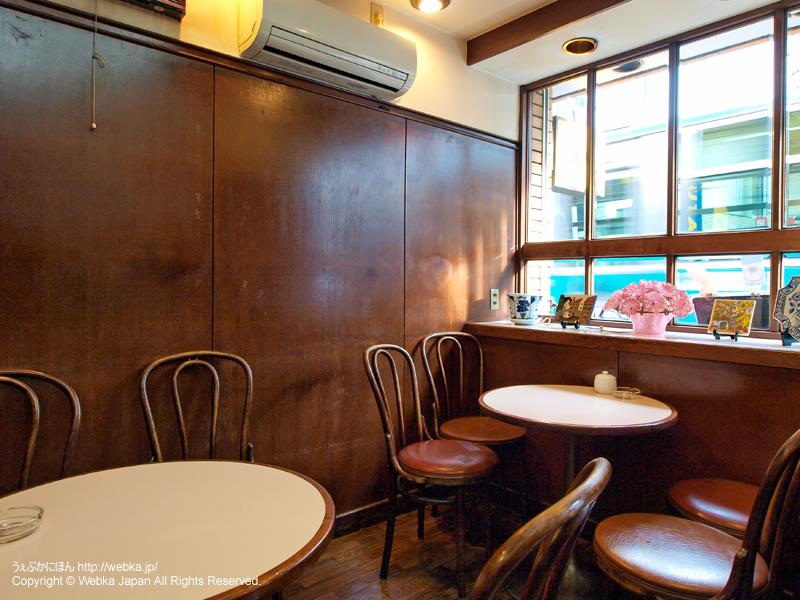 Cafe COLORADO 祐天寺店の画像5
