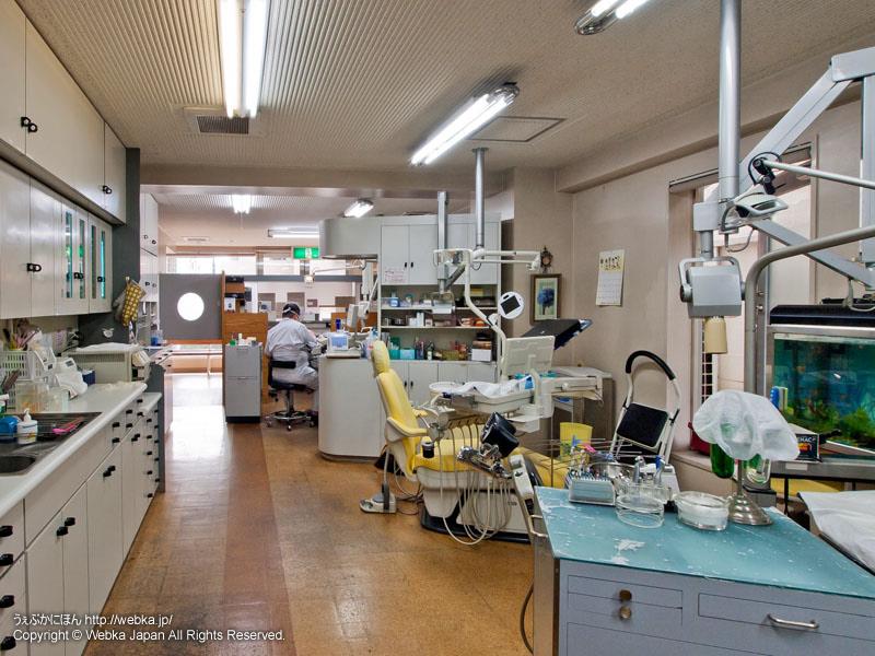 ミノワ歯科医院の画像4