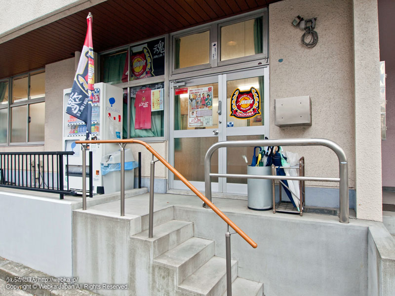 横浜ジュニオールサッカークラブ