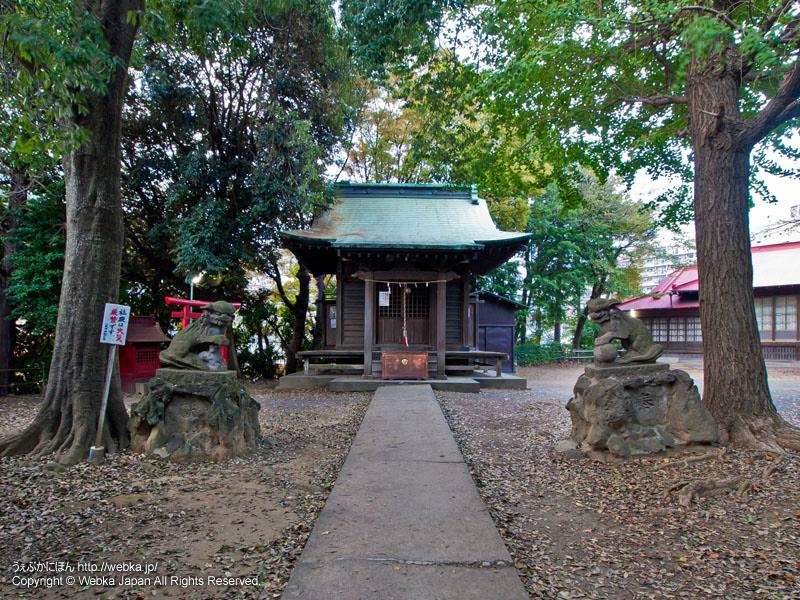 八坂神社の画像3