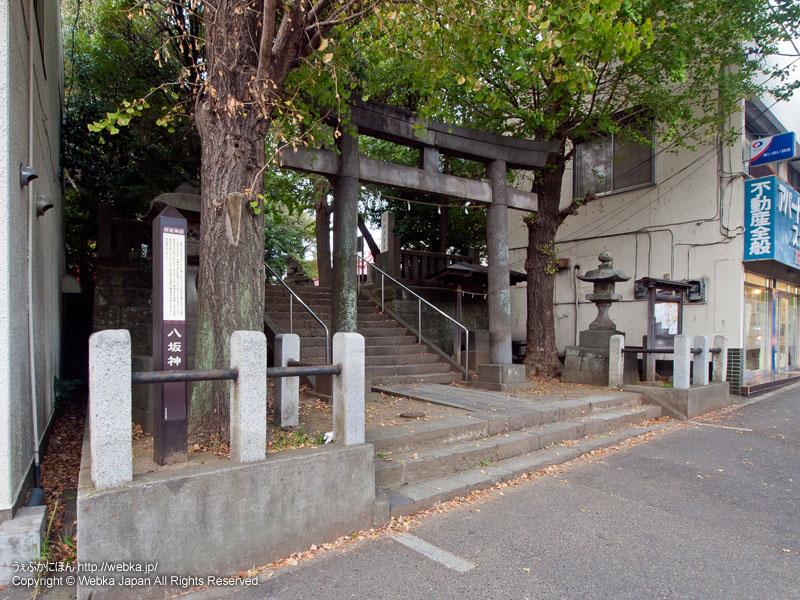 八坂神社の画像2
