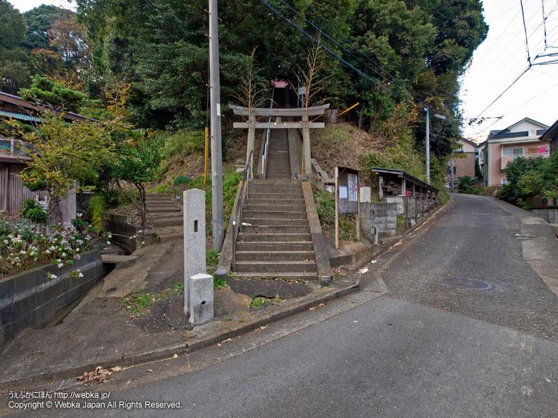 浅間神社の画像5