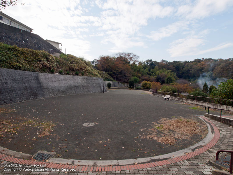 宮谷西公園の画像4