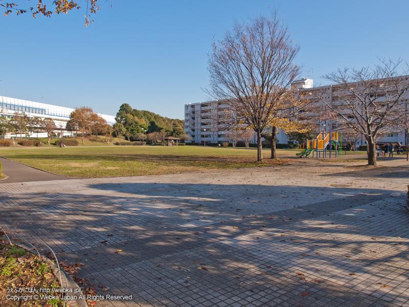 新杉田公園