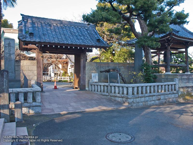 妙法寺の画像2