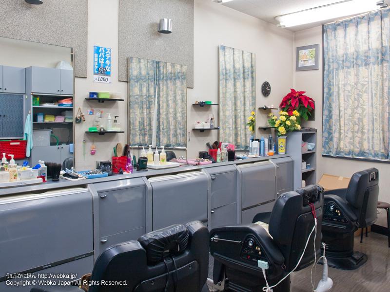 アタック理容室の画像4