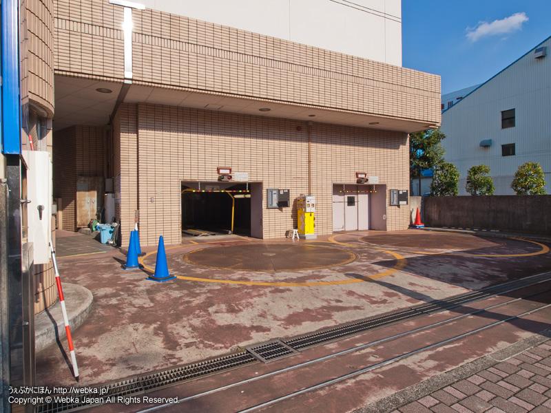 タイムズ神奈川区総合庁舎の画像5