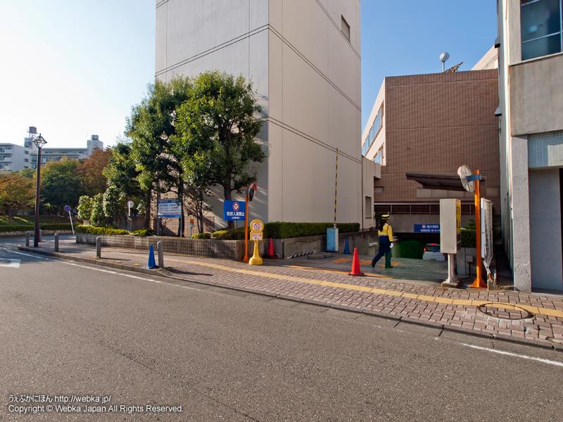 タイムズ神奈川区総合庁舎の画像4