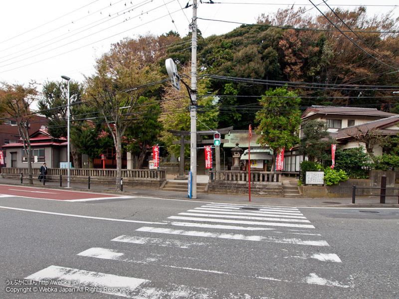 冨塚八幡宮の画像2