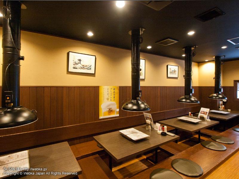 炭焼ホルモン 濱蔵 戸塚店の画像4