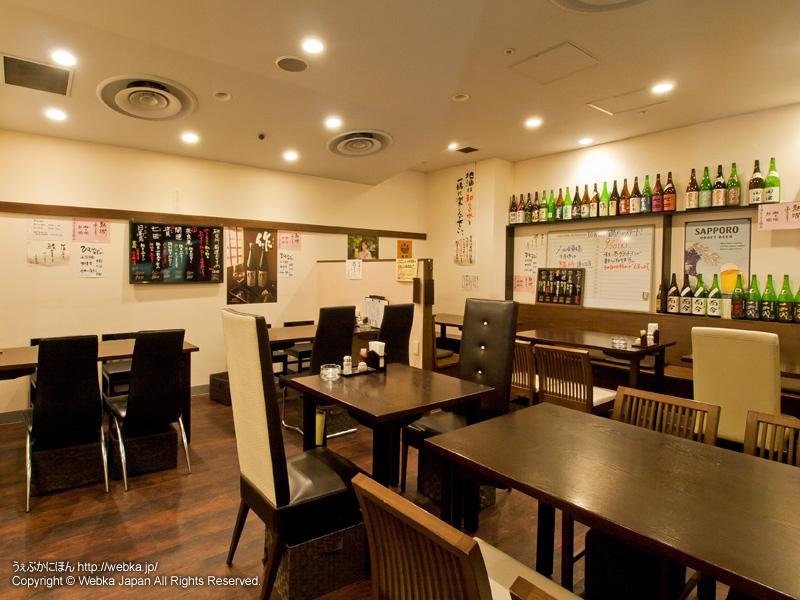 酒と料理 戸塚駅横研究所の画像5