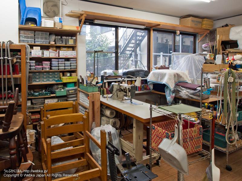 佐藤椅子店の画像5