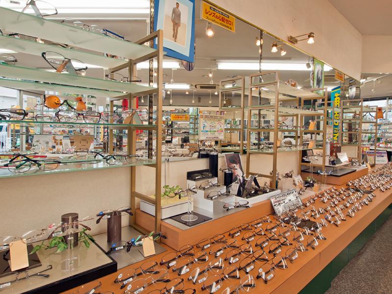 メガネスーパー 戸塚店の画像4