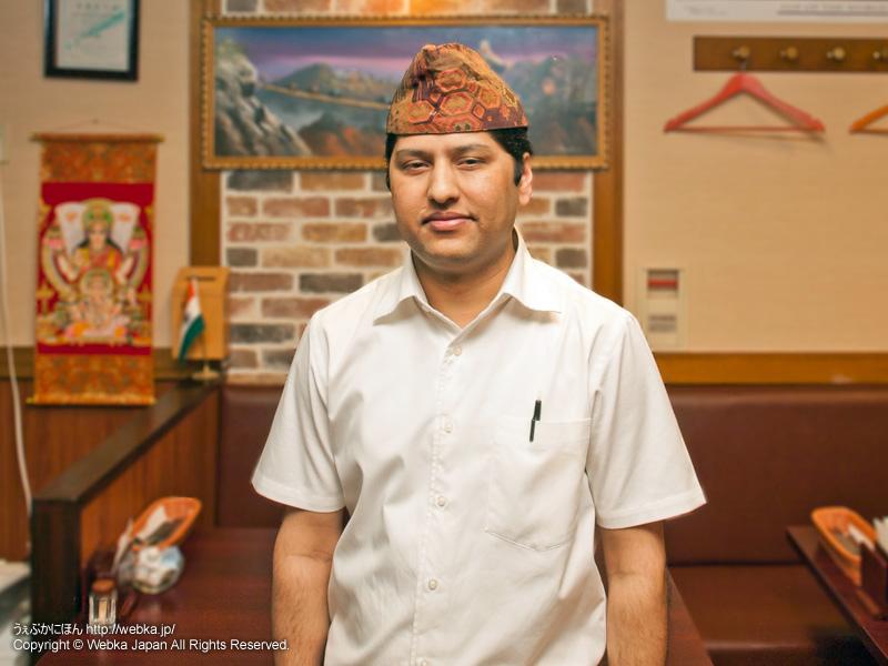 ネパール・インド料理 SUNGAVA(スンガバ)
