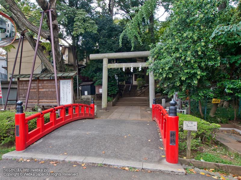 駒繋神社の画像3