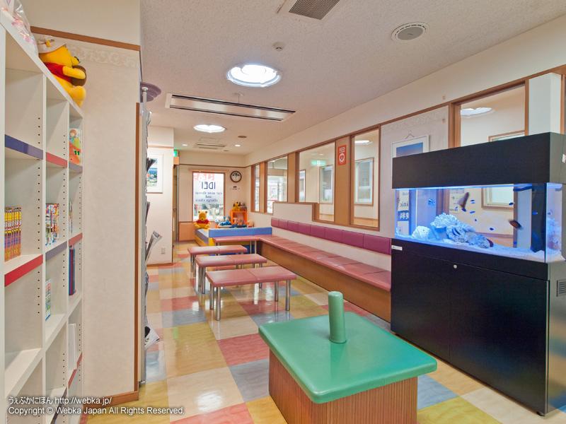 いでい耳鼻咽喉科医院の画像2