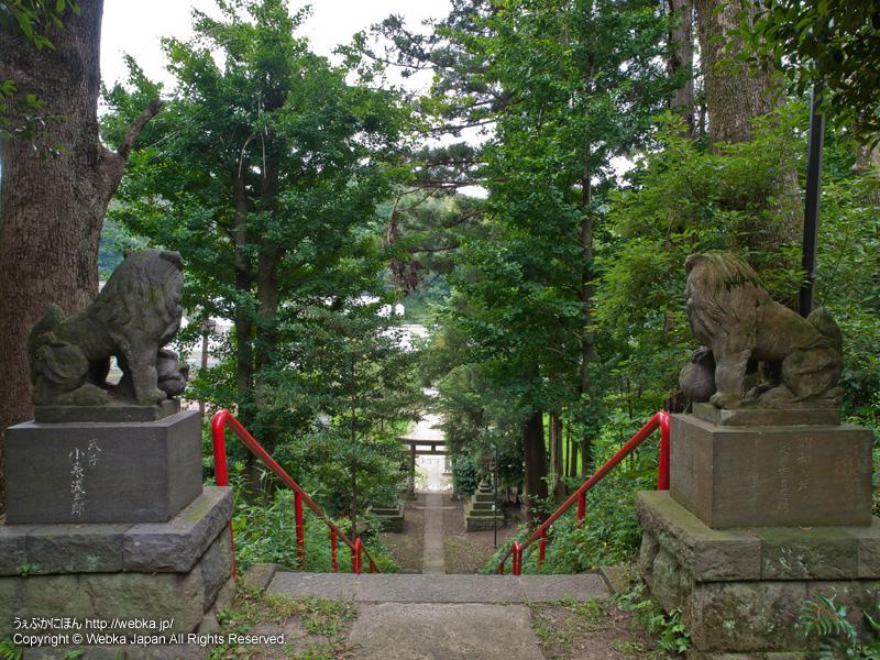 舞岡八幡宮の画像6
