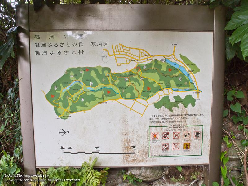 舞岡ふるさとの森の画像7