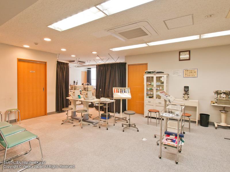 根岸眼科医院の画像4