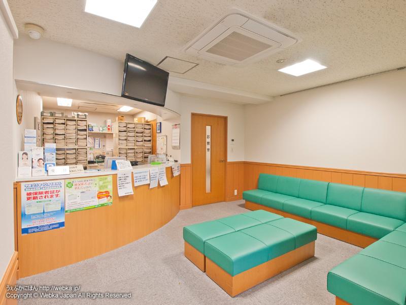 根岸眼科医院の画像2