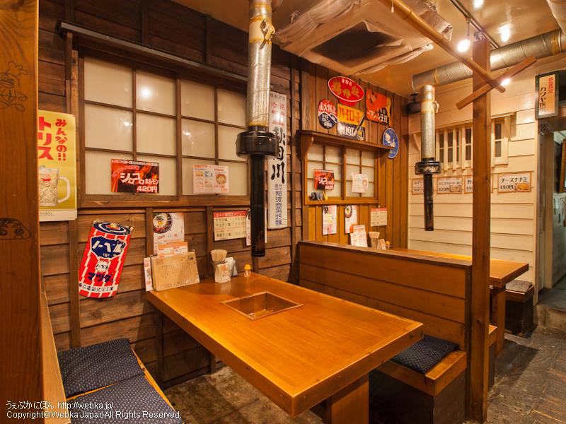 下町のカルビ屋本舗 横浜弘明寺店の画像4