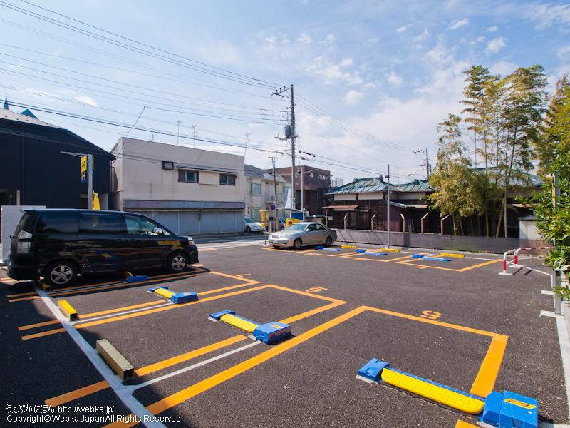 タイムズ横浜大岡の画像4