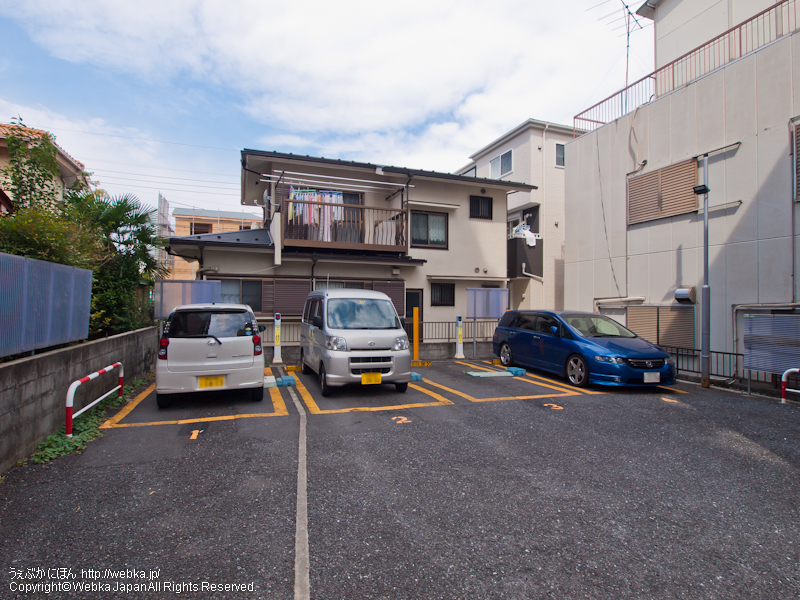 タイムズ横浜通町の画像4