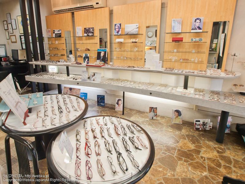 メガネのツチヤ(土屋時計眼鏡店)の画像6