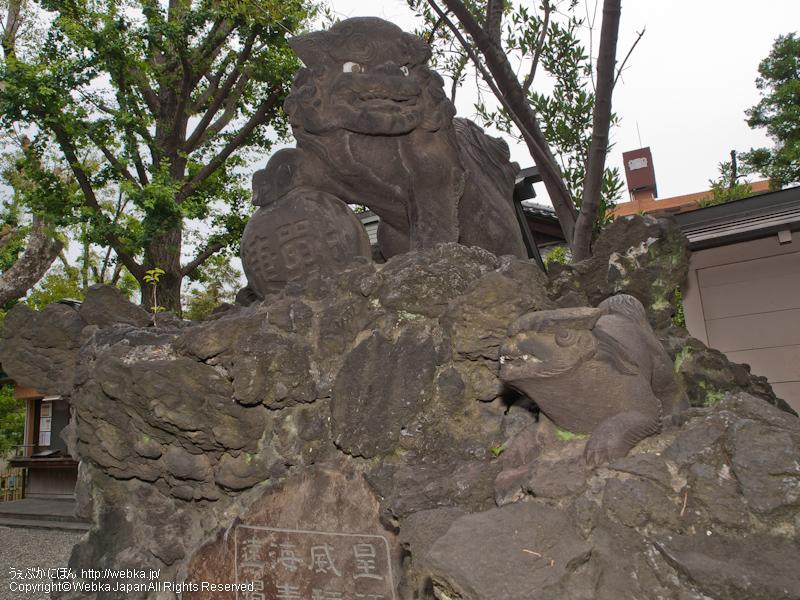 日枝神社の画像6