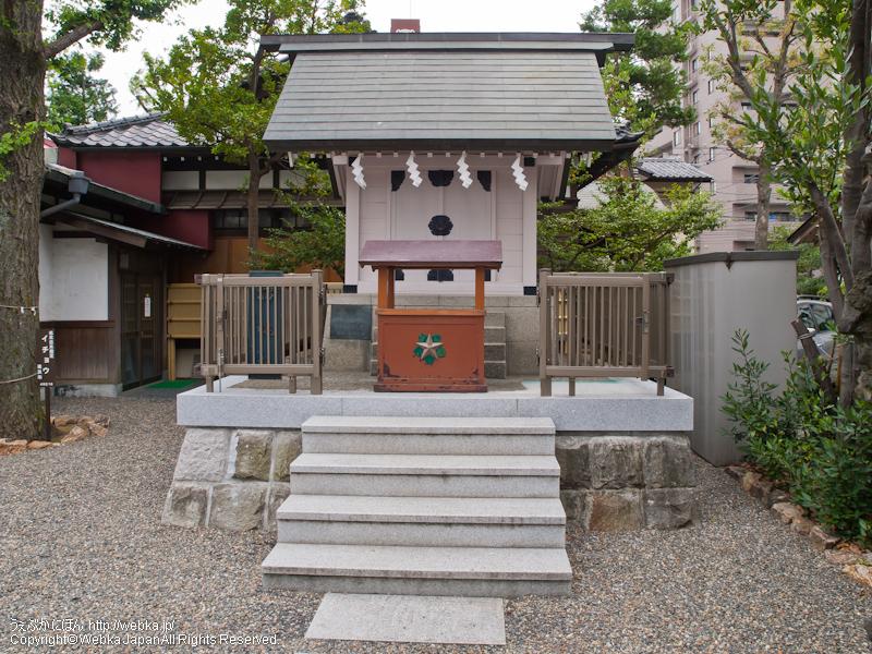 日枝神社の画像7