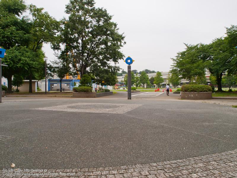 蒔田公園の画像6