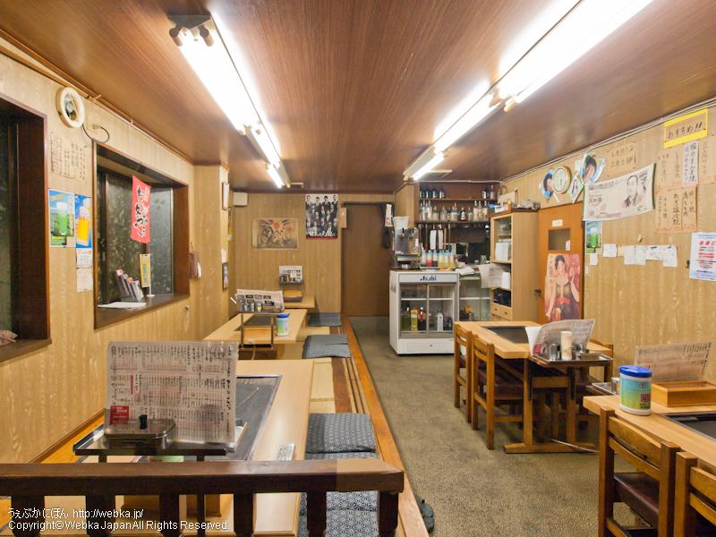 いかりや腸介 鉄板焼店の画像2