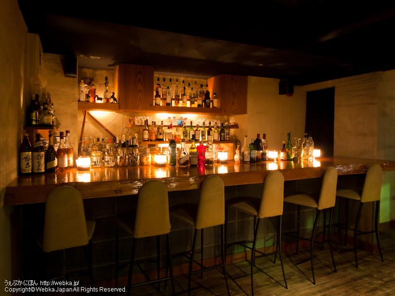 shot bar どんしんの画像4