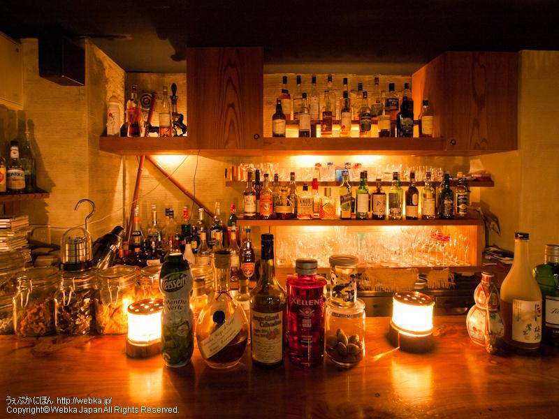 shot bar どんしんの画像2