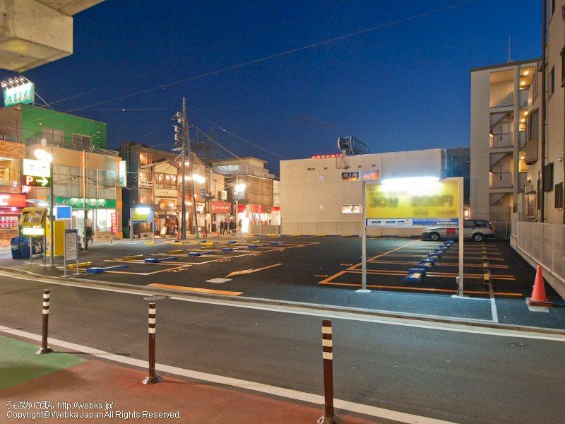 タイムズ戸塚町第5の画像3