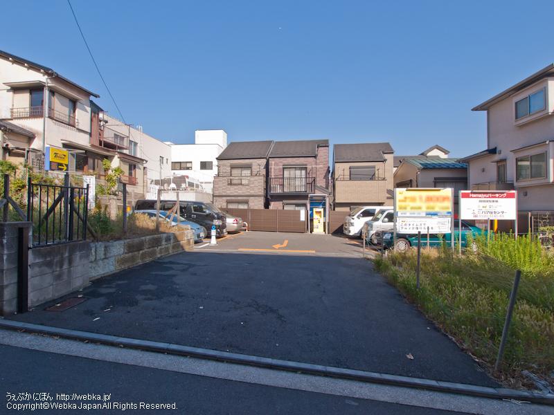 タイムズ戸塚町第2の画像3
